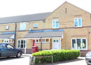 Thumbnail 3 bedroom terraced house to rent in Amersham Road, Caversham