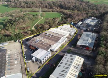 Thumbnail Warehouse for sale in Unit 19 Factory Road, Poole