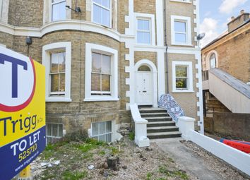 Thumbnail 2 bed flat to rent in East Hill Road, Ryde