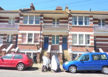 Thumbnail 3 bed flat to rent in Castledown Avenue, Hastings