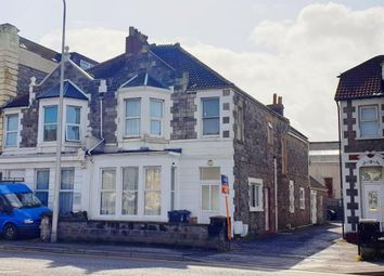 3 bed flat for sale in Locking Road, Weston-Super-Mare BS23