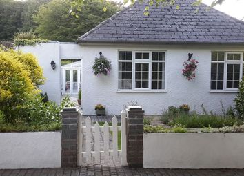 Thumbnail 4 bedroom detached house for sale in Perrancoombe, Perranporth