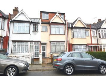 Thumbnail 5 bed terraced house for sale in Montagu Road, London