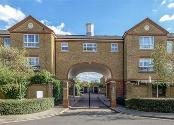 Thumbnail 2 bed flat for sale in Malthouse Drive, London