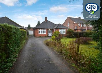 Thumbnail 3 bed detached bungalow for sale in Hockley Lane, Eastern Green, Coventry