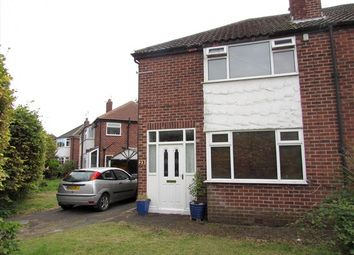 Thumbnail 3 bed property for sale in Brookfield Avenue, Thornton Cleveleys