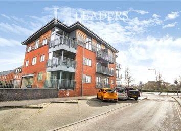 Thumbnail 1 bed flat for sale in Crossley Road, Worcester
