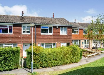 Thumbnail 3 bed end terrace house for sale in Willow Tree Road, Tunbridge Wells, Kent