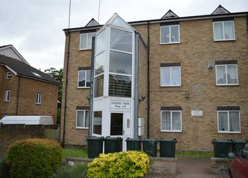 1 bed flat for sale in Cleves View, Priory Place, Dartford DA1