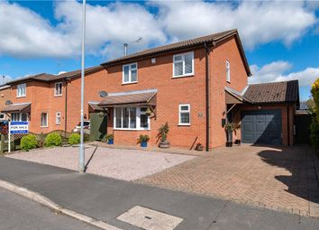 Thumbnail Detached house for sale in Hawthorn Road, Bourne