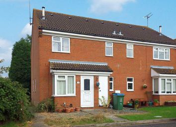 Thumbnail 1 bed terraced house to rent in Webster Road, Aylesbury, Buckinghamshire