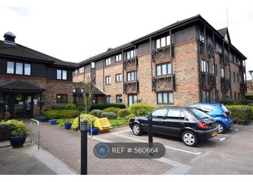 Thumbnail 1 bed flat to rent in Vienna Close, Ilford