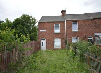 Thumbnail 2 bed terraced house for sale in Thomas Street, Craghead, Stanley