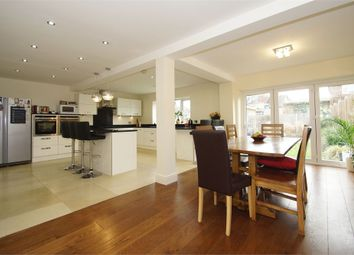 Thumbnail 5 bed semi-detached house for sale in Bexley Lane, Sidcup, Kent