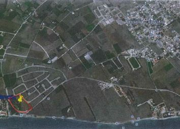 Thumbnail Land for sale in Perivolia Larnakas, Larnaca, Cyprus