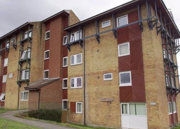 Thumbnail 1 bed flat to rent in Levens Garth, Temple Newsam