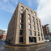 Thumbnail 1 bed flat for sale in Fully Managed Leicester Buy To Let, Leicester, 7Dp, Leicester