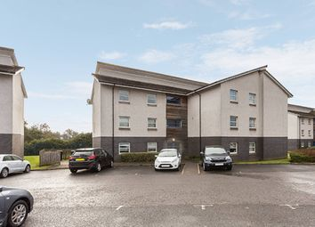 Thumbnail 2 bed flat for sale in Hilton Wynd, Rosyth, Fife