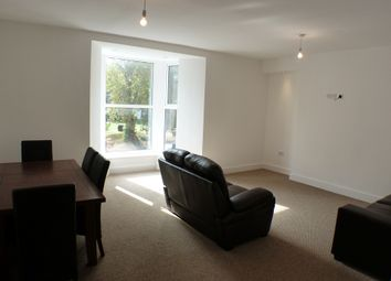 Thumbnail 1 bedroom flat to rent in St James Crescent, Uplands