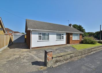 3 bed detached house for sale in Crown Avenue, Chapel St. Leonards, Skegness PE24