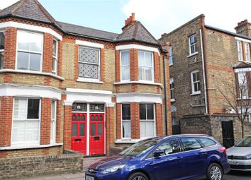 Thumbnail 1 bed flat for sale in Venn Street, London