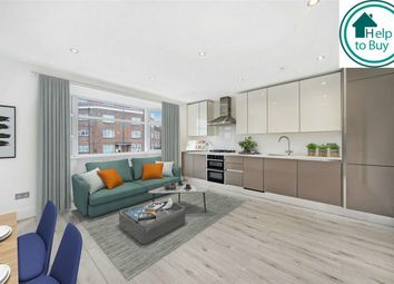 Thumbnail 2 bedroom flat for sale in Dudden Hill Lane, Dollis Hill, London