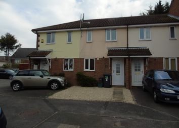 Thumbnail 1 bed terraced house to rent in Greenhill Court Tuffley, Gloucester