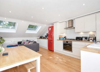 Thumbnail 3 bed flat for sale in Goldsboro Road, London