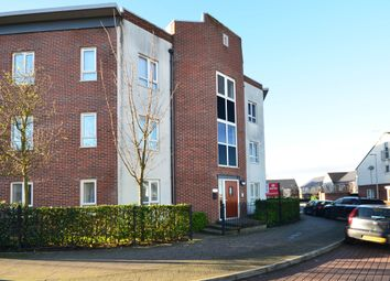 Thumbnail 1 bed flat to rent in Robinson Court, Sytchmill Way, Burslem