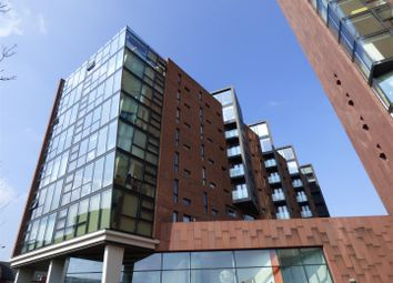 Thumbnail 1 bedroom flat to rent in Great Ancoats Street, Manchester