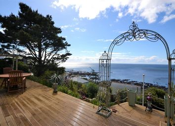 Thumbnail 1 bed detached bungalow to rent in Downderry, Torpoint, Cornwall