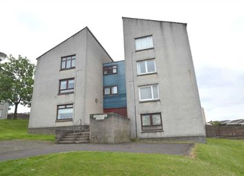 Thumbnail 2 bed flat for sale in Arranview Street, Chapelhall, Airdrie