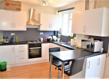 Thumbnail 3 bed terraced house to rent in Stockport Road, London