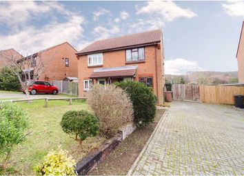 Thumbnail 2 bed semi-detached house for sale in Northiam Rise, St Leonards-On-Sea, East Sussex