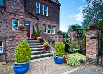 Thumbnail 2 bed flat for sale in New Heys Drive, Allerton, Liverpool
