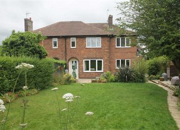 Thumbnail 4 bed semi-detached house for sale in Greenfields Road, Harrogate, North Yorkshire