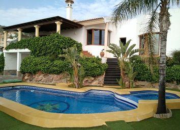 Thumbnail 3 bed villa for sale in Spain, Andalucía, Almería, Mojácar