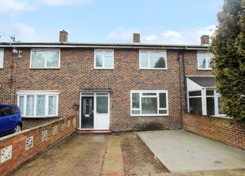 Thumbnail 3 bed terraced house for sale in Boxgrove Road, Abbey Wood