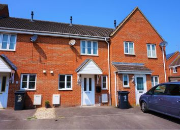 Thumbnail 2 bed terraced house for sale in Hatch Road, Swindon