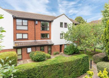 Thumbnail 1 bed flat to rent in Laleham Road, Shepperton