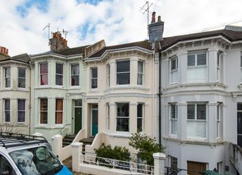 Thumbnail 1 bed flat for sale in Grantham Road, Brighton, East Sussex