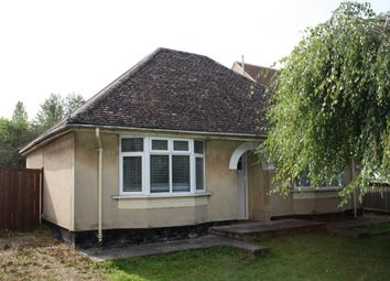 Thumbnail 2 bed bungalow to rent in Water Eaton Lane, Gosford, Kidlington