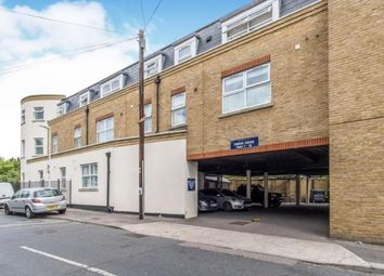 Thumbnail 1 bedroom flat for sale in Bridge House, 90 Dover Road East, Gravesend, Kent