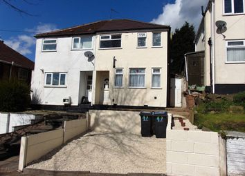 Thumbnail 2 bedroom semi-detached house to rent in Tresham Road, Great Barr, Birmingham