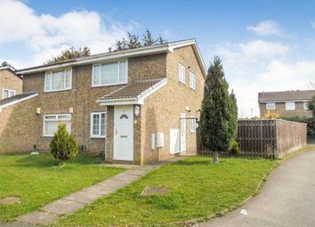 Thumbnail 1 bedroom flat for sale in Hood Drive, South Bank, Middlesbrough, North Yorkshire