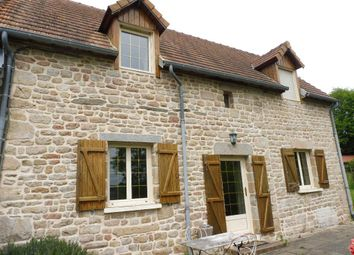 Thumbnail 2 bed country house for sale in Chérencé-Le-Roussel, France