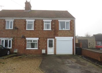 Thumbnail 3 bed semi-detached house for sale in Lynn Road, Ingoldisthorpe, King's Lynn