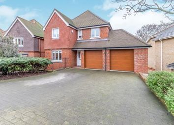 5 bed detached house for sale in Harlequin Fields, Borstal Road, Rochester, Kent ME1