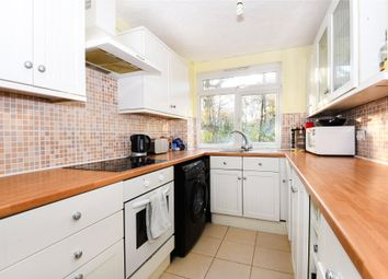Thumbnail 2 bed flat to rent in Frogmore Court, Blackwater, Camberley, Hampshire