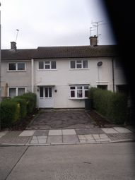 Thumbnail 3 bed terraced house to rent in Garnett Crescent, Leicester